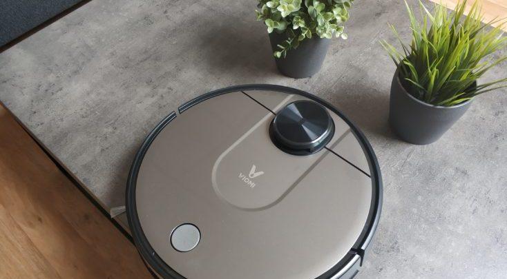 Xiaomi Viomi Vacuum V2 Pro